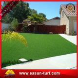 Gradenおよび美化の泥炭のためのプラスチック草そして人工的な総合的な芝生の草