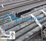 Pipe sans joint de chaudière d'acier du carbone d'ASTM A210 +Sr