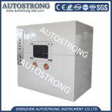 UL1581 Machine van de Test van de Brandbaarheid van de kabel de Horizontale en Verticale