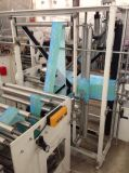 Machine/poche centrales de sac de cachetage faisant la machine/sachet en matière plastique faisant la machine