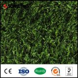 Buena calidad 25mm jardín al aire libre artificial de trigo estera de la hierba