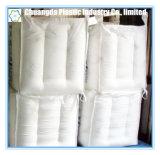 Sacos maiorias enormes grandes tecidos interior do defletor com bico da suficiência