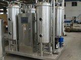 voller automatischer Mischer des Getränk12t/h für CO2 Gas