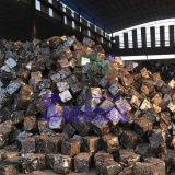 Wiederverwertung der hydraulischen Altmetall-Ballenpresse mit Fabrik-Preis