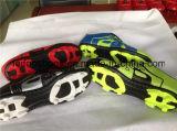 Sapatas unisex do futebol de Hotsell, sapatas personalizadas do futebol das cores (FFSC1111-01)