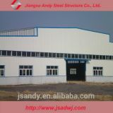 Prefabricated 건축 디자인 강철 구조물 창고 건물