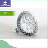 E27 PAR38 LED wachsen mit Cer-Zustimmung hell