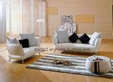 Modernes Möbel-Oberseite-Leder-Sofa Sbl-229