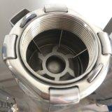 Submersible centrifuge DC solaire Pompe 4SSC6.6 / 158-D90 / 1300
