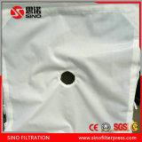 Fácil de lavar pano de filtro do monofilamento for Chemicals