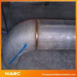 Het Systeem van de Vervaardiging van de Spoel van de Pijp van de Installatie van het gas
