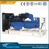 Courant électrique réglé se produisant diesel de générateur de Perkin de rétablissement électrique d'engine