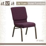 製造業者の安いスタッキングのクッション教会椅子(JY-G002)