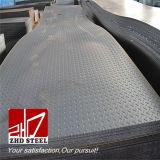 Plaque en acier de la Chine/bobine contrôlées laminées à chaud