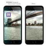 Glas van de Premie van de Prijs van de fabriek het ultra Transparante Waterdichte Aangemaakte voor iPhone 6/6s