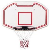 SGCC Tempered Glass Backboard for Baskeball Game