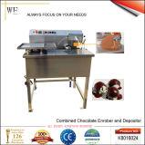 Kombinierte Schokoladen-Umhüllung und Depositeninhaber (K8016024)
