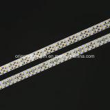 Dual-Línea tira de SMD1210 (3528) 240LEDs 12V R/G/B/W LED