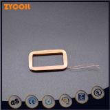 Bobine de cuivre d'IDENTIFICATION RF d'antenne d'adhérence d'individu