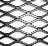 Aluminium Uitgebreid Metaal, Uitgebreid Netwerk, het Uitgebreide Netwerk van het Metaal
