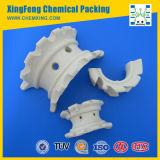 De ceramische Super Verpakking van de Ring van het Zadel Intalox voor Droogtoren