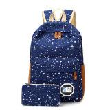saco Yf-Pb3102 da trouxa do saco do portátil do saco de escola da capacidade 2017big