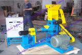 ペットフードの餌の製造所の押出機機械を作る動物の魚の供給
