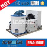 Машина создателя льда Icesta горячая продавая