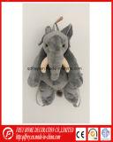 Горячая задняя часть игрушки плюша конструкции - пакет мягкой обезьяны