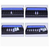 Scanalature Ni-CD universali 18650 dello Li-ione Ni-MH 10 32650 26650 22650 caricabatteria di 1.2V 3.2V 3.7V