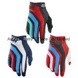 Черные перчатки Fox перчатки мотоцикла перчаток Bike Seca авиакомпании (MAG117)