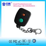 Clave teledirigido original de Alza 433MHz para el sistema de alarma del coche