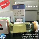 Acetato iniettabile di Trenbolone della polvere dell'ormone steroide di Ananbolic dell'acetato di Tren
