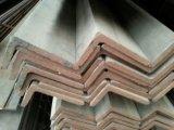 Barre en acier de cornière inégale égale pour le modèle de grille de fer