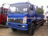 Sinotruck Cdw 757bp11A 4X2 화물 트럭