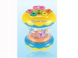 O jogo a pilhas do brinquedo do cilindro elétrico dos miúdos ajustou-se (H1067401)