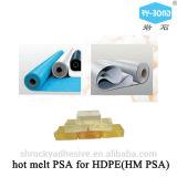 Heiße Schmelzanhaftender Kleber für Tpo die wasserdichte Rolle verwendet