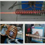 Het Verwarmen van de Inductie van de hoge Frequentie Onthardende Machine voor Rebar van de Draad van het Staal Pijp