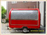 [يس-فب200ف] صنع وفقا لطلب الزّبون سندويش لحم إنهيار [إيس كرم] شاحنة لأنّ عمليّة بيع