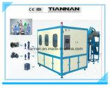 Máquina automática del moldeo por insuflación de aire comprimido de la botella del animal doméstico