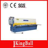 Máquina de estaca, máquina de corte, máquina de corte do CNC, máquina de corte hidráulica do CNC, fábrica que vende diretamente