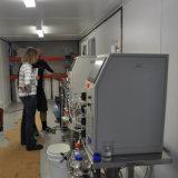 15 van de Sterilisatie liter Gisters van de in situ van het Glas (de Magnetische verticaal van de het glastank van de Aandrijving)