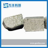 Wanfengのブランドの金属のランタン99.5%-99.99%