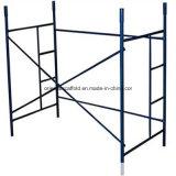 Sistema de Estructura de construcción de plataforma de acero