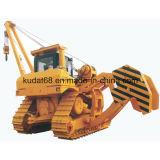 55tons hydraulischer Sumpf Pipelayer (DGY55)