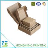 Contenitori pieganti di sapone del cartone su ordinazione
