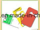 strato bianco delle ANCHE di 0.5mm per la scheda e le modifiche di stampa