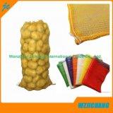良質の拡張可能網の農産物袋