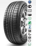 Neumático de SUV y neumático de coche con calidad confiable y precio competitivo, más participación de mercado para el comprador