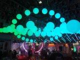De magische dMX512/Master-Slaaf LEIDENE van /Auto Lichte Opheffende Bal van de Bal